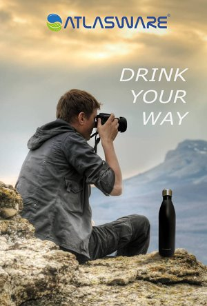 Drink your way
