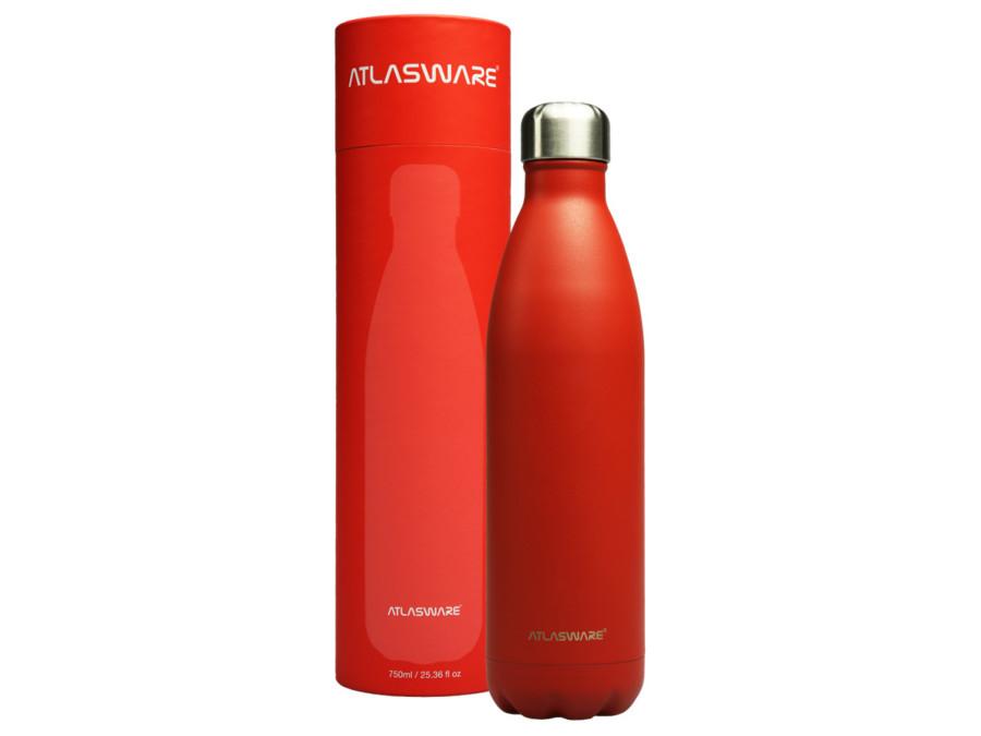 Empaque para botella Red