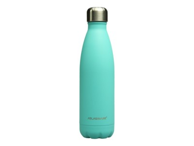 Botella de acero inoxidable Tiffany Blue